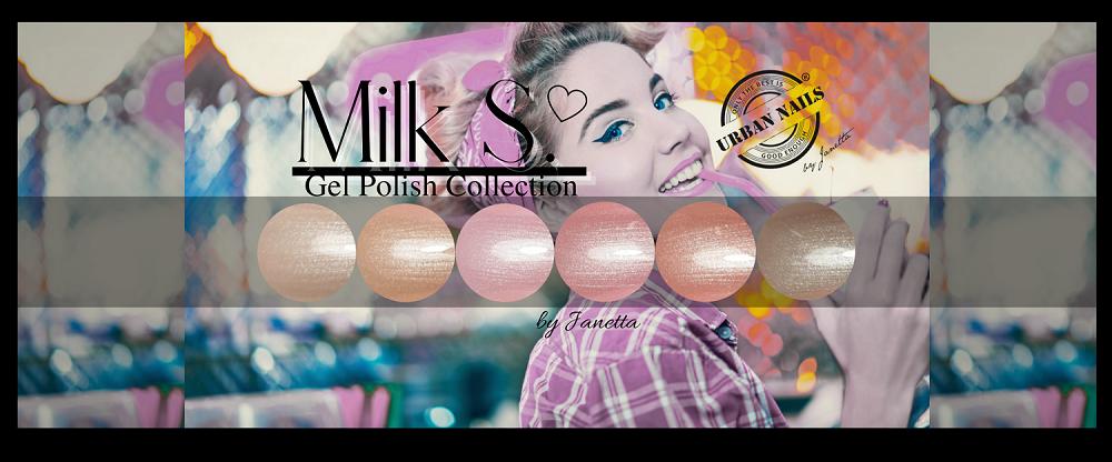 milk s