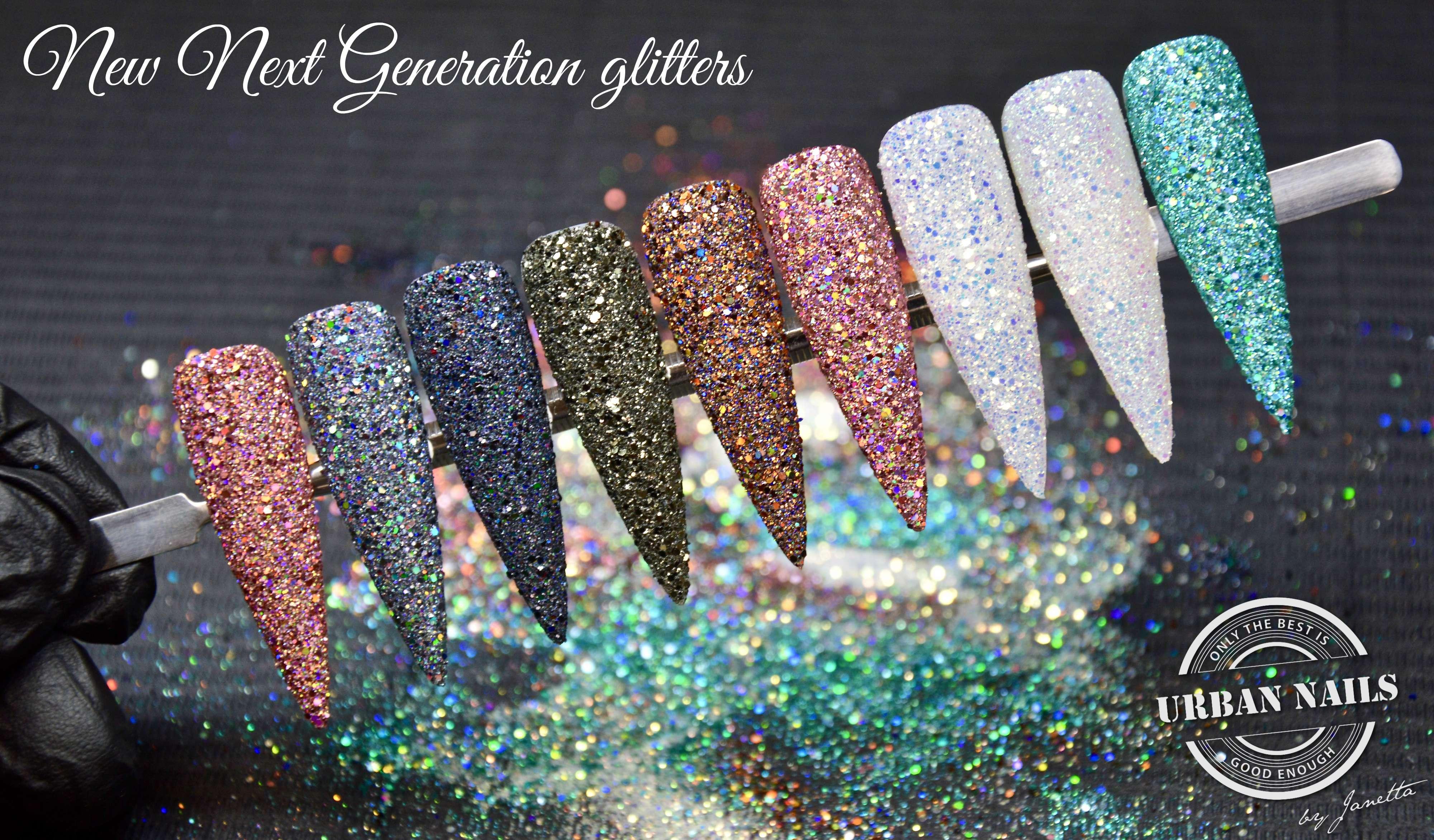Next Generation Glitter