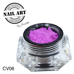 Urban Nails Carving Gel 06