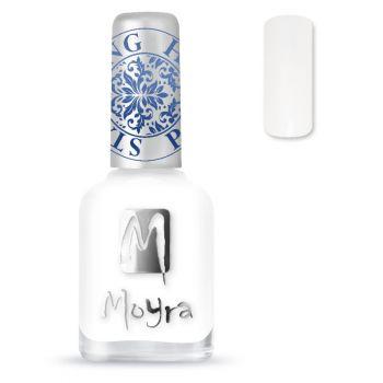 Moyra Stempellak 07 White