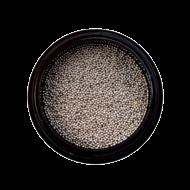 Urban Nails Caviar Beads Chrome 0,4mm