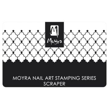 Moyra Schraper Black White