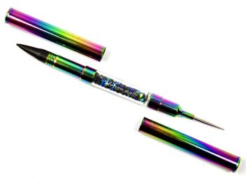 Urban Nails Wax/Dotting Tool Rainbow