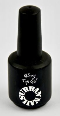 Urban Nails Glossy Top No Cleanse