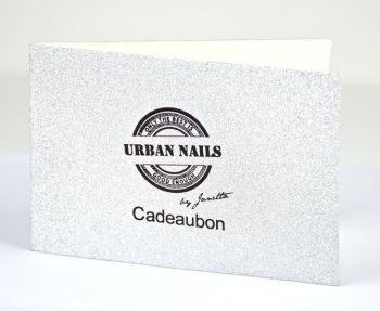 Urban Nails Cadeaubon €50,-