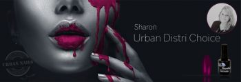 Urban Distri Choice Sharon Gelpolish