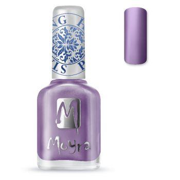 Moyra Stempellak 11 Metal Purple