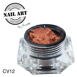 Urban Nails Carving Gel 12