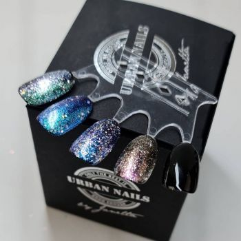 Urban Nails Galaxy Four Kit