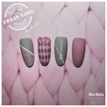 Workshop Stamping Nail Art