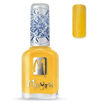 Moyra Stempellak 12 Yellow