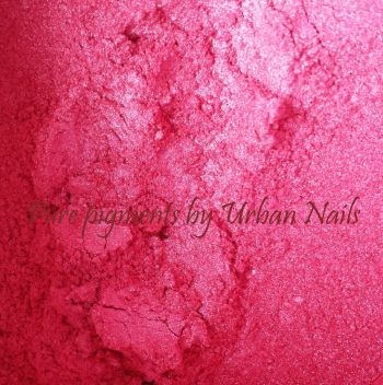 Urban Nails Pure Pigment 15 Roze