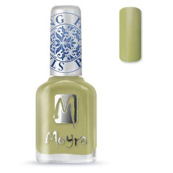 Moyra Stempellak 15 Light Green