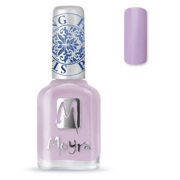 Moyra Stempellak 16 Light Violet