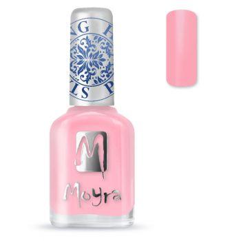 Moyra Stempellak 19 Light Pink