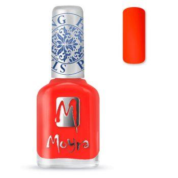 Moyra Stempellak 21 Neon Red