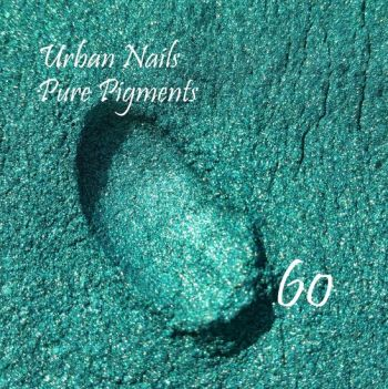 Urban Nails Pure Pigment 60