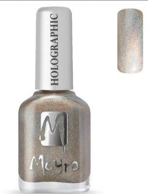 Moyra Holographic Nagellak 252