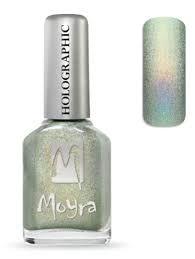 Moyra Holographic Nagellak 253