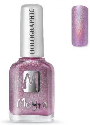 Moyra Holographic Nagellak 255