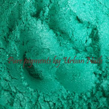 Urban Nails Pure Pigment 35 Groen