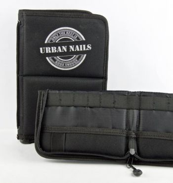 Urban Nails Penselen Etui