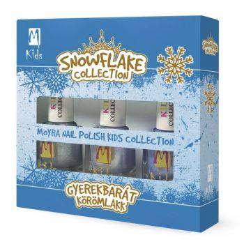 Moyra Kids Collectie Snowflake