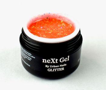 Urban Nails NeXt Gel Glitter 04