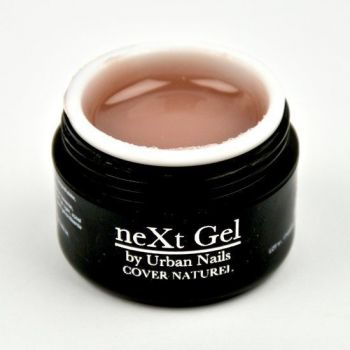 Urban Nails NeXt Gel Cover Naturel 50ml