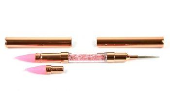 Urban Nails Wax/Dotting Tool Rosé