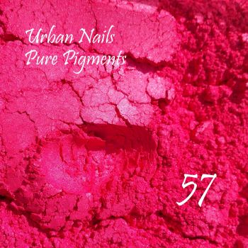 Urban Nails Pure Pigment 57