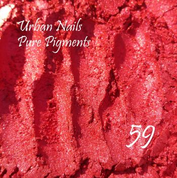 Urban Nails Pure Pigment 59