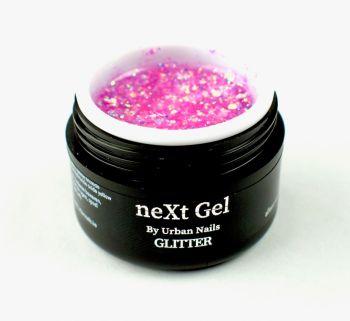 Urban Nails NeXt Gel Glitter 05