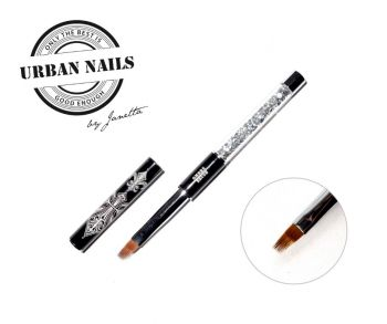 Urban Nails Exclusive Ombre Brush