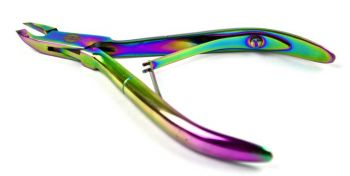 Urban Nails Vellentang Rainbow 5mm