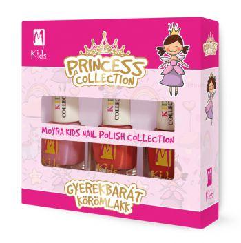 Moyra Kids Collectie Prinses