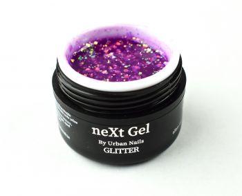 Urban Nails NeXt Gel Glitter 06