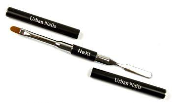 Urban Nails Double NeXt Brush