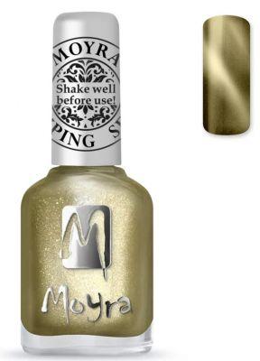 Moyra Stempellak 31 Cateye Gold