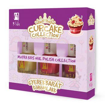 Moyra Kids Collectie Cupcake