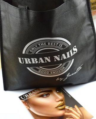 Urban Nails Mazzeltas