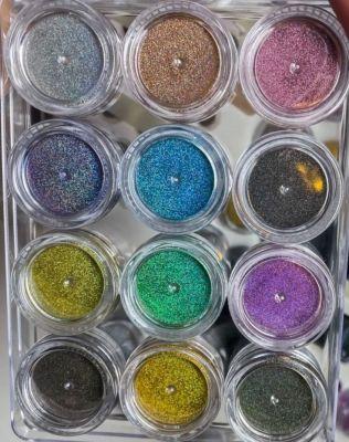 Urban Nails Unicorn Glitterbox Limited Edition