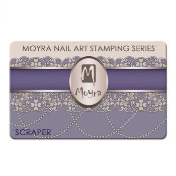 Moyra Schraper Lilac
