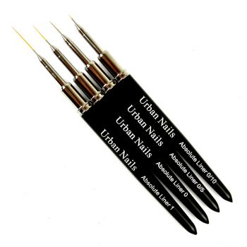 Urban Nails Absolute Liner Set