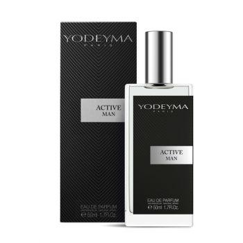 Yodeyma Parfum Active Man 50ml