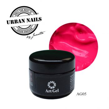 Urban Nails Art Gel 05