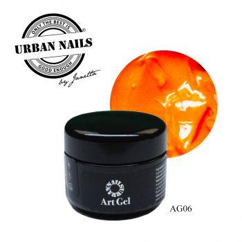 Urban Nails Art Gel 06