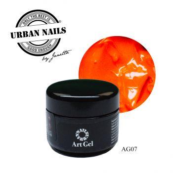 Urban Nails Art Gel 07