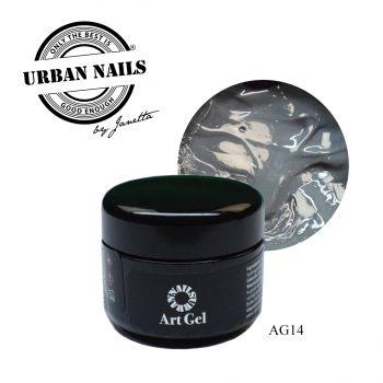 Urban Nails Art Gel 14