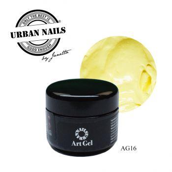 Urban Nails Art Gel 16